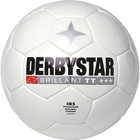 Brillant TT Weiß Trainingsball