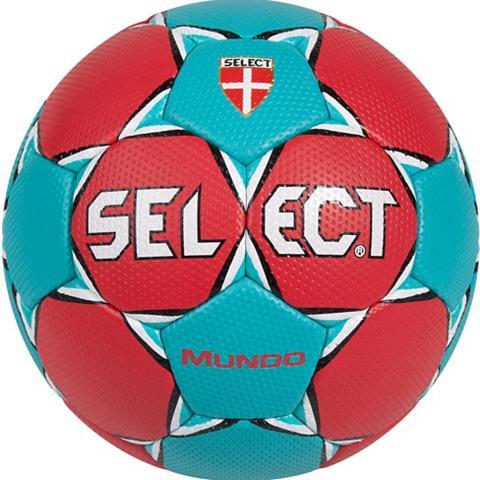 Mundo rankinio kamuolys