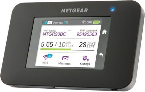 NETGEAR Mobiler Hotspot »AIRCARD 790 LTE-WLAN«...