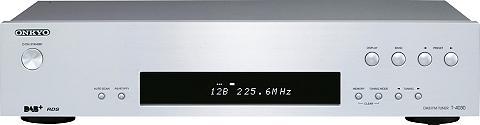 ONKYO T-4030 DAB+/DAB/FM Tuner