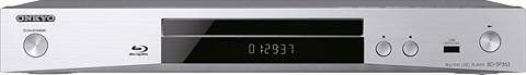BD-SP353 Blu-ray-Player Hi-Res 1080p (...