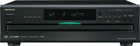 ONKYO DX-C390 CD Grotuvas
