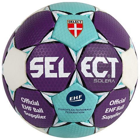 SELECT Solera rankinio kamuolys