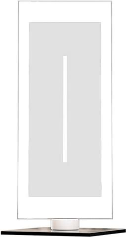 EVOTEC LED Tischleuchte»ZEN«