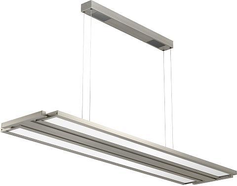 LED lubų šviestuvas 2flg.