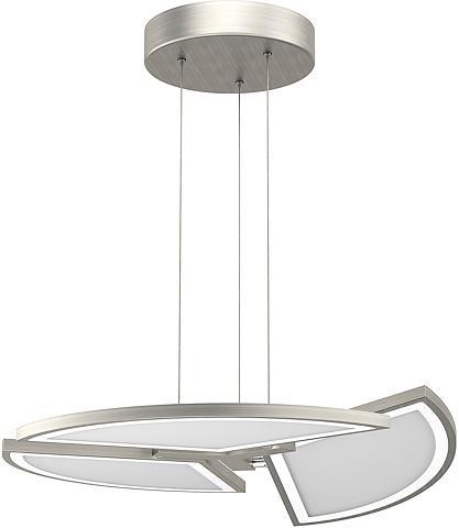 EVOTEC LED Pendelleuchte»MOVIL«