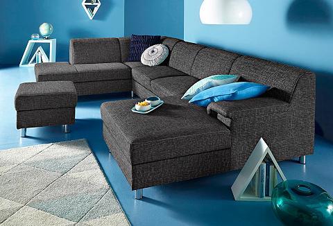 INOSIGN Sofa patogi su miegojimo funkcija