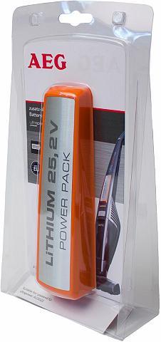 AEG »AZE 037« Papildoma baterija