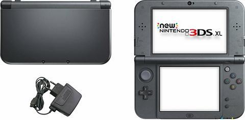 New Nintendo 3DS XL su 3 Jahren Garant...
