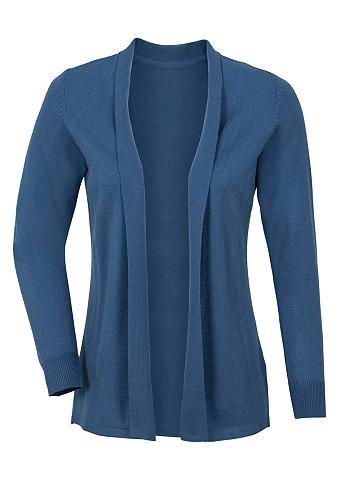 CLASSIC BASICS Megztinis in schlichter Eleganz