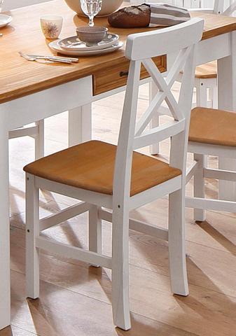 HOME AFFAIRE Kėdė »Nico« (2 vnt. rinkinys)