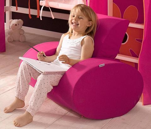 HOPPEKIDS Vaikiškas fotelis