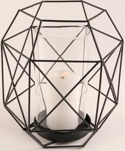 HOME AFFAIRE Žvakidė im skandinavischen Design