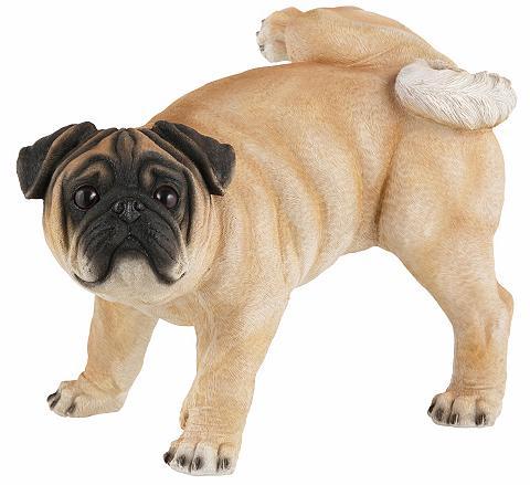 HOME AFFAIRE Dekoratyvinė figurėlė »Hund Mops«