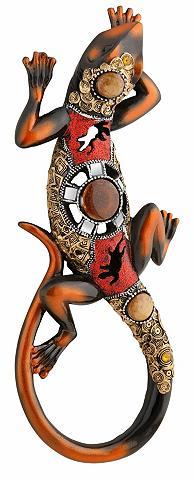 Dekoratyvinė figurėlė »Gecko«