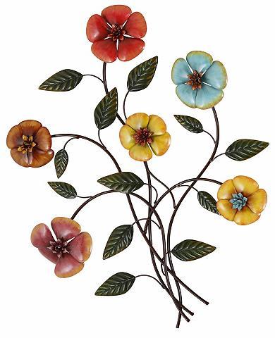 Sienos dekoracija »Blumenstrauß«