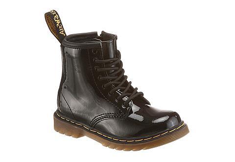 DR. MARTENS Suvarstomi batai »Delaney Patent«