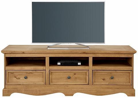 HOME AFFAIRE TV staliukas »Melissa« plotis 160 cm