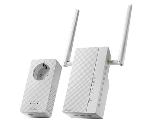 Powerline PL-AC56 Kit WLAN Kombination...
