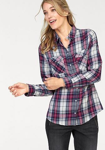 CHEER Flaneliniai marškiniai