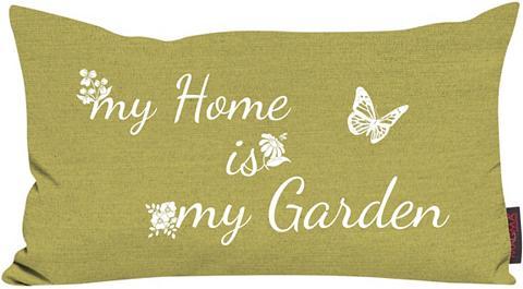 Dekoratyvinė pagalvėlė »My Home« su Sp...