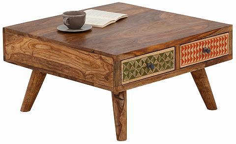 Kavos staliukas »Scandi« iš tvirtas me...
