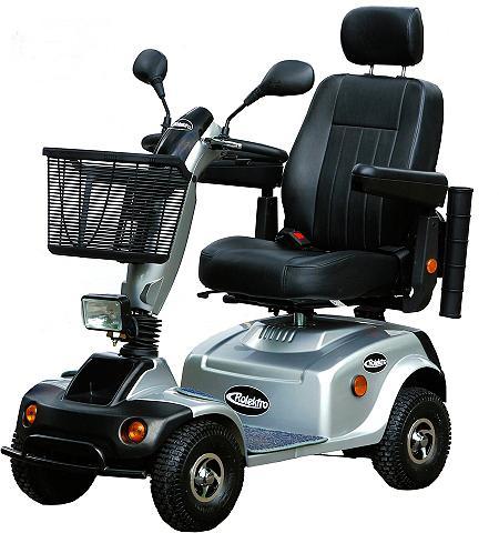 Elektromobil 15 km/h 800 Watt »eco-Mob...
