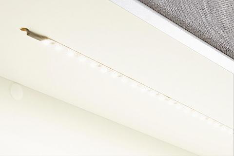 LED apšvietimas (2 vnt.)