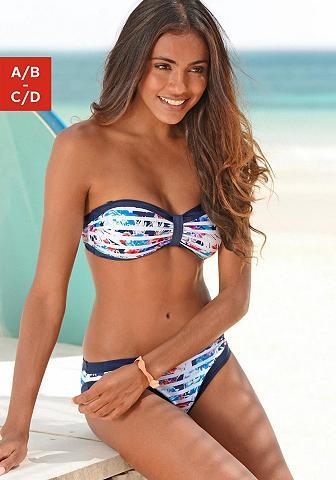 SUNSEEKER Bikini maudymosi kostiumėlis