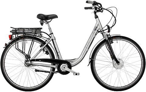 Elektrinis dviratis City Moterims »Gre...