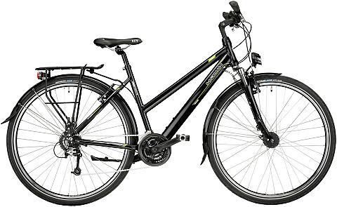 HAWK Turistinis dviratis Moterims »Green Tr...
