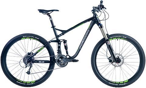HAWK Kalnų dviratis »Seventyseven« RH 46 27...