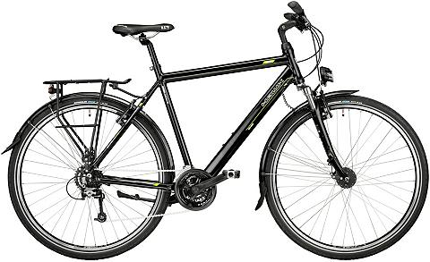 HAWK Turistinis dviratis Herren »Green Trek...
