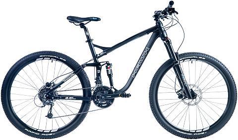 Kalnų dviratis »Fourtyfour« RH 50 275 ...