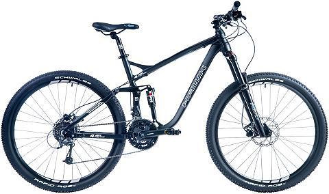 HAWK Kalnų dviratis »Fourtyfour FS« RH40 27...