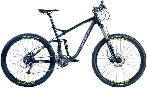 Kalnų dviratis »Seventyseven« RH 40 27...