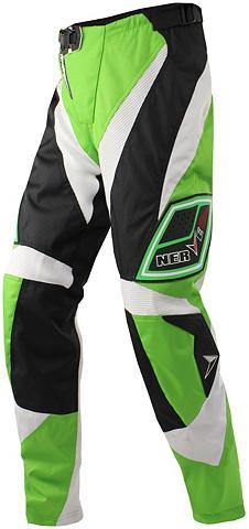 NERVE Motociklininko kelnės » Motocross«