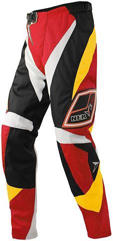 NERVE Motociklininko kelnės » Motocros«