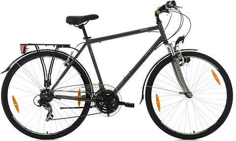 Vyriškas dviratis 28 Zoll 21 Gang Shim...