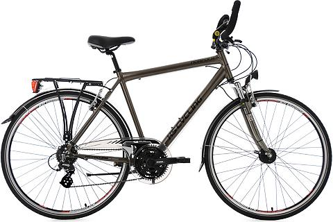 Vyriškas dviratis 28 Zoll 24 Gang Shim...