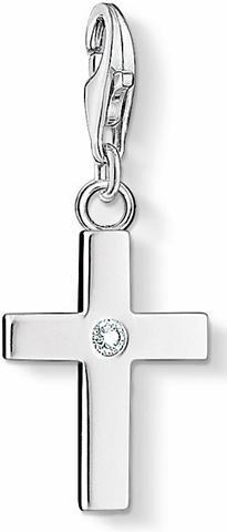 THOMAS SABO Pakabukas »Kreuz 0366-051-14«