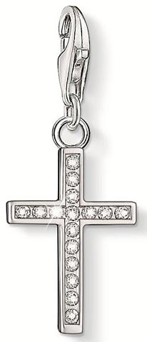 THOMAS SABO Pakabukas »Kreuz 0049-051-14«