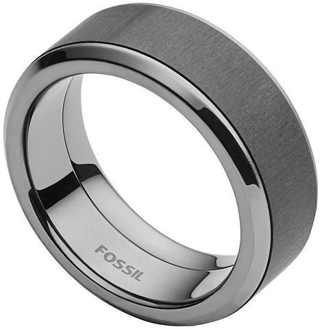 Žiedas su Carbon »Mens Suknelė JF02368...