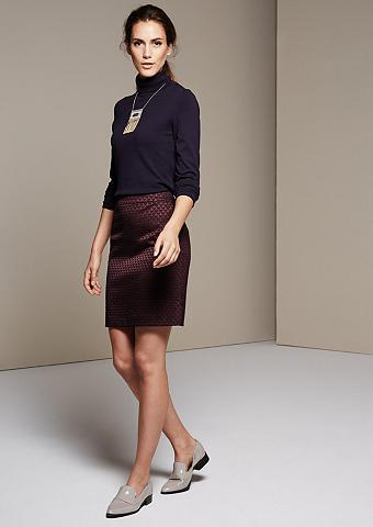 Eleganter Dalykinis sijonas su puošnus...