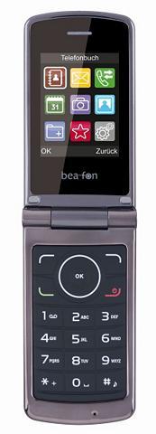 BEAFON Mobilusis telefonas »C240«