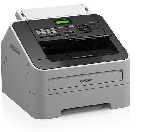 Faksas »FAX-2840 Laserfax«