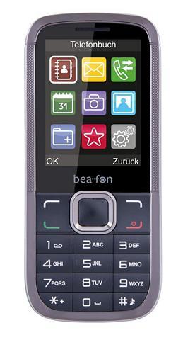 Mobilusis telefonas »C140«
