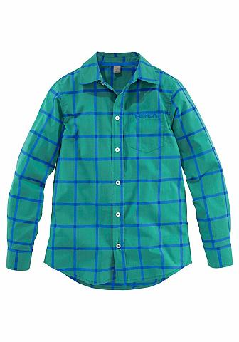 BENCH. Languoti marškiniai