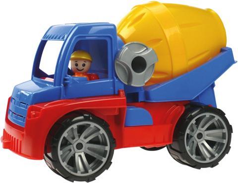 LENA ® Smėlio žaislų rinkinys »Truxx Betonm...