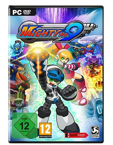 PC - Spiel »Mighty No.9«